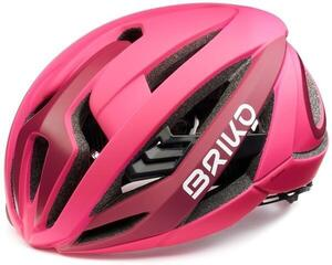 Briko Quasar Bourdeaux Pink