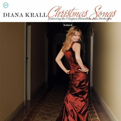 Diana Krall Christmas Songs (Vinyl LP)