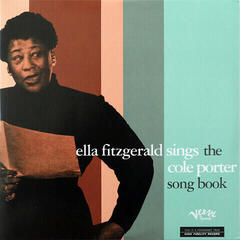 Ella Fitzgerald Sings The Cole Porter Songbook (2 LP)
