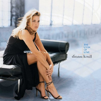 Diana Krall The Look Of Love (2 LP)