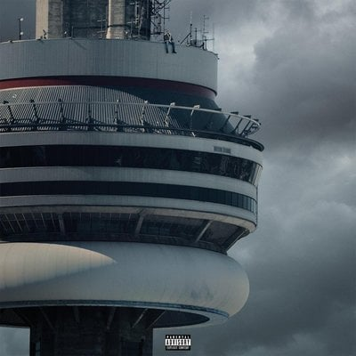 Drake Views (2 LP)