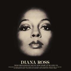 Diana Ross Diana Ross (LP)