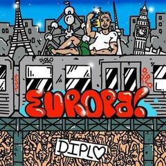 Diplo Europa (LP)
