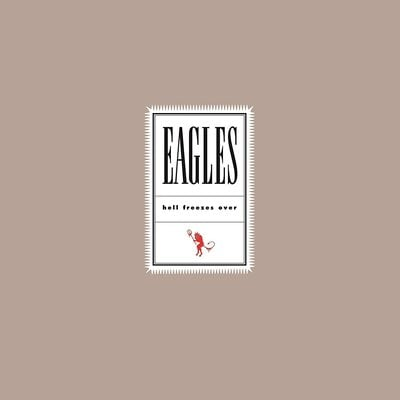 Eagles Hell Freezes Over (2 LP)