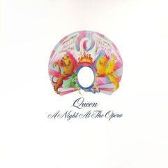 Queen A Night At The Opera (Vinyl LP)