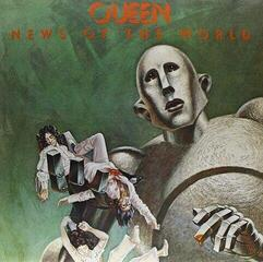 Queen News Of The World (Vinyl LP)