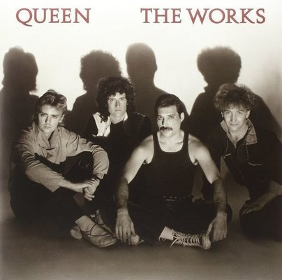 Queen The Works (Vinyl LP)