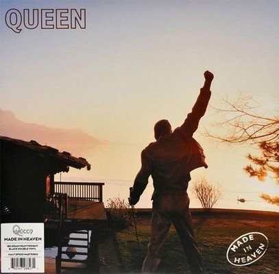 Queen Made In Heaven (2 LP)