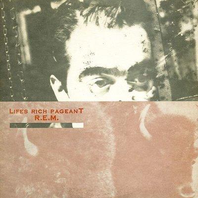 R.E.M. Lifes Rich Pageant (Vinyl LP)