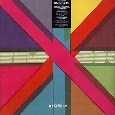 R.E.M. Best Of R.E.M. At The BBC (2 LP)