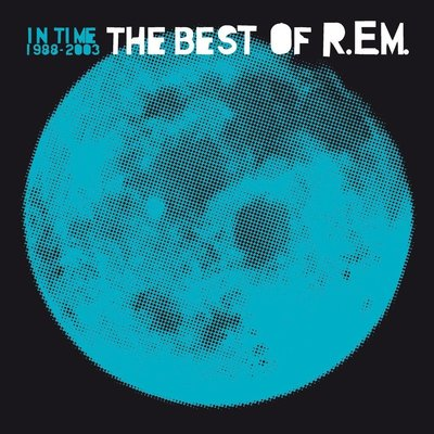 R.E.M. In Time: The Best Of R.E.M. 1988-2003 (2 LP)