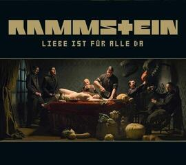 Rammstein Liebe Ist Für Alle Da (2 LP)