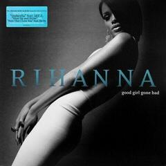 Rihanna Good Girl Gone Bad (2 LP)