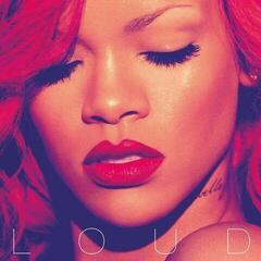 Rihanna Loud (2 LP)