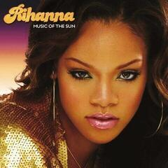 Rihanna Music Of The Sun (2 LP)