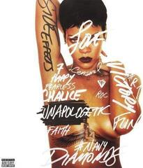 Rihanna Unapologetic (2 LP)