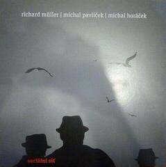 Richard Müller Socialní síť (Vinyl LP)