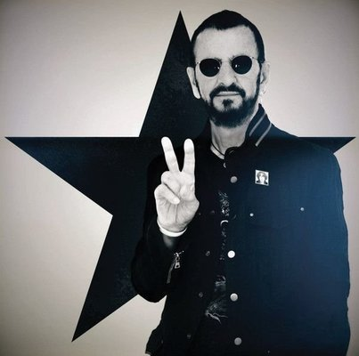 Ringo Starr What's My Name (Vinyl LP)
