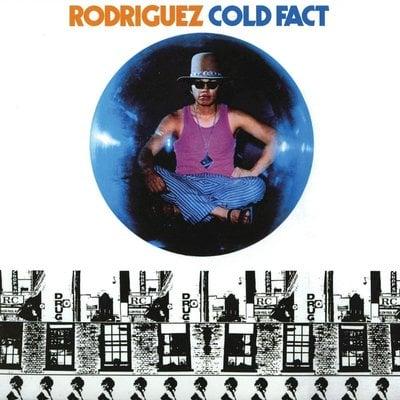 Rodriguez Cold Fact (Vinyl LP)