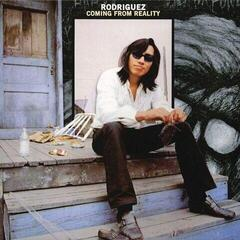 Rodriguez Coming From Reality (LP)