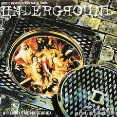 Goran Bregovic Underground (LP) Nové vydanie