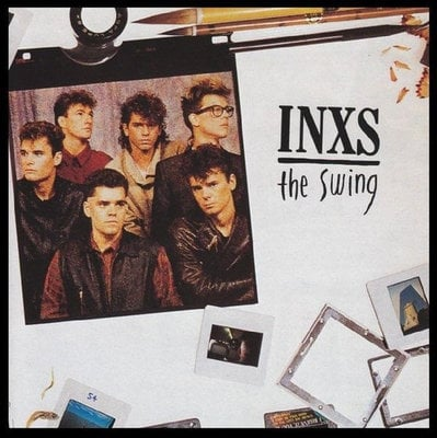 INXS The Swing (Vinyl LP)