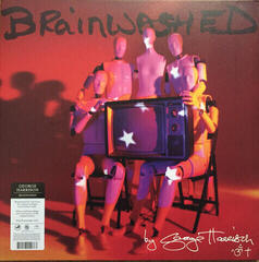 George Harrison Brainwashed (LP)
