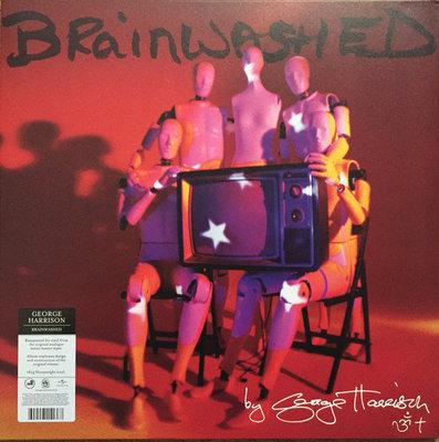 George Harrison Brainwashed (Vinyl LP)