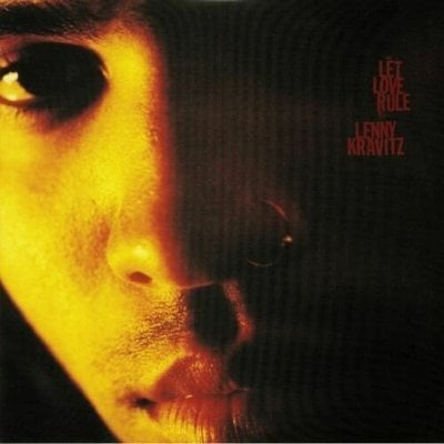 Lenny Kravitz Let Love Rule (2 LP)