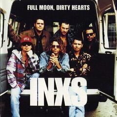 INXS INXS LP