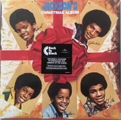The Jacksons Christmas Album (Vinyl LP)