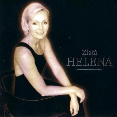 Helena Vondráčková Zlatá Helena (2 LP)