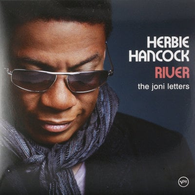 Herbie Hancock River: The Joni (2 LP)