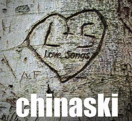 Chinaski Love Songs (2 LP)