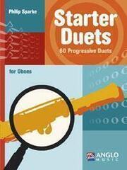 Hal Leonard Starter Duets Oboe