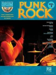 Hal Leonard Punk Rock Drums