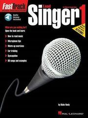 Hal Leonard FastTrack - Lead Singer Method 1