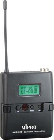 MiPro ACT-32T Bodypack Transmitter