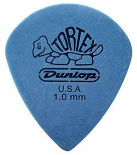 Dunlop 498R10 Tortex Jazz III XL
