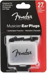 Fender Musician Series Ear Plugs Black