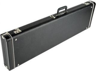 Fender G&G Bass Hardshell Case Black with Acrylic Interior