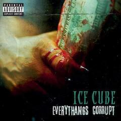 Ice Cube Everythangs Corrupt (2 LP)