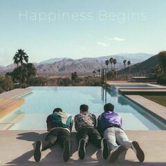 Jonas Brothers Jonas Brothers LP