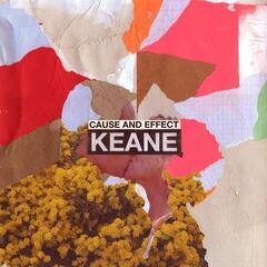 Keane Cause And Effect (LP)