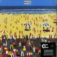 INXS Inxs (LP)
