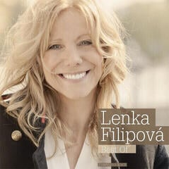 Lenka Filipová Best Of (2 LP)