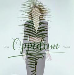 Lenka Filipová Oppidum (Vinyl LP)