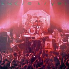 Lucie Live I. (LP) Nové vydání