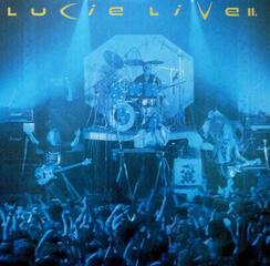 Lucie Live II. (LP) Nové vydání