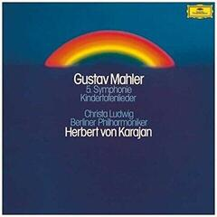 Herbert von Karajan Herbert von Karajan LP